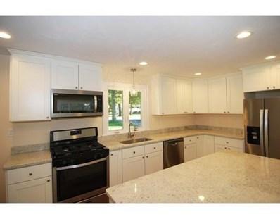 5 Homestead Rd, Middleboro, MA 02346 - #: 72415916