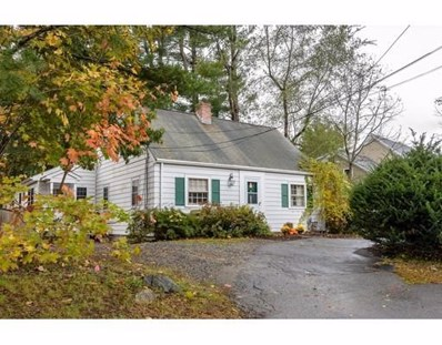 522 Lowell St., Lexington, MA 02420 - #: 72415921