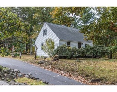 63 Redstone Hill Road, Sterling, MA 01564 - #: 72415925