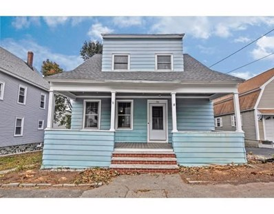 60 Whitney Ave, Lowell, MA 01850 - #: 72415931
