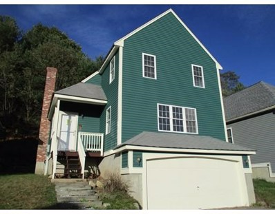 19 Valleyview Ct UNIT 19, Fitchburg, MA 01420 - #: 72415950