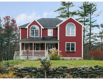 19 Natures Xing, Middleboro, MA 02346 - #: 72415971