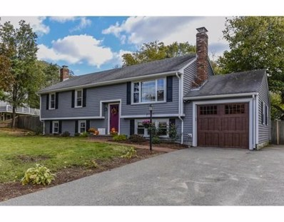 2 Riverview Road, Canton, MA 02021 - #: 72415979