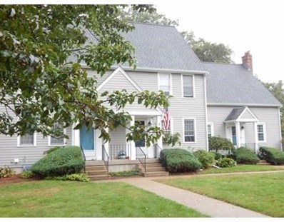 447 Twin Lakes Dr UNIT 447, Halifax, MA 02338 - #: 72415982