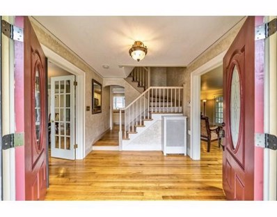 103 Laurel Street, Longmeadow, MA 01106 - #: 72416004