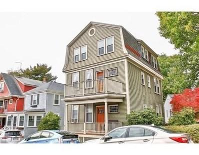 43 Pinehurst Street UNIT 2, Boston, MA 02131 - #: 72416024