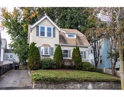 35 Oakland Ave, Everett, MA 02149 - #: 72416038