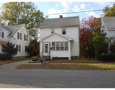 104 Wilber St, Springfield, MA 01104 - #: 72416051