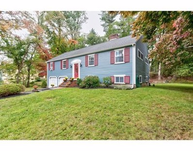 3 Laurel Road, North Reading, MA 01864 - #: 72416055