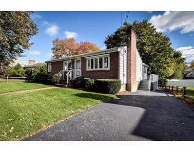 107 Laurie Ave, Boston, MA 02132 - #: 72416070