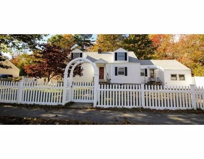 358 Charles, Reading, MA 01867 - #: 72416089