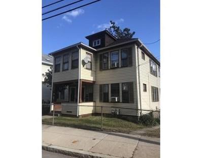 132 Wood Avenue, Boston, MA 02136 - #: 72416090