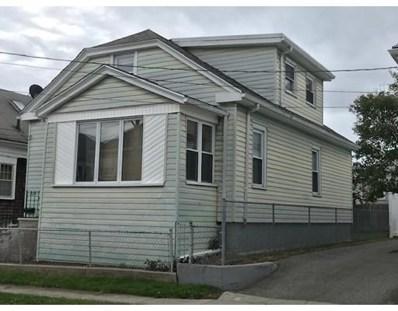 220 Princeton, New Bedford, MA 02745 - #: 72416106