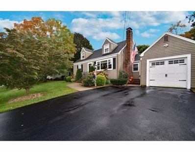 17 Birch Rd, Norwood, MA 02062 - #: 72416109