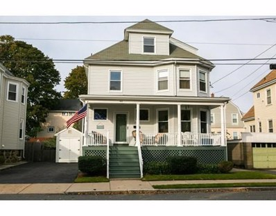 40 Norfolk Ave, Swampscott, MA 01907 - #: 72416130