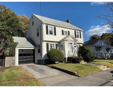 16 Ellis St, Quincy, MA 02169 - #: 72416144