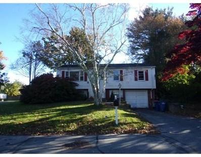 50 Poplar Rd., New Bedford, MA 02745 - #: 72416148