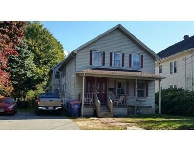 582 Shawmut Ave, New Bedford, MA 02740 - #: 72416157
