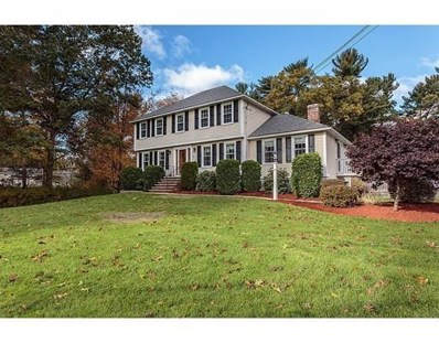 50 Sandalwood Cir, Tewksbury, MA 01876 - #: 72416166