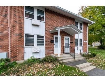 4 Manor Ct UNIT 4, Springfield, MA 01118 - #: 72416176