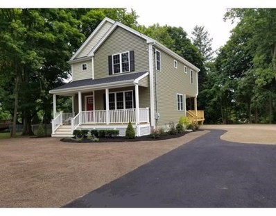 75 Oak St, Middleboro, MA 02346 - #: 72416183