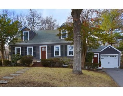 29 Highview Street, Westwood, MA 02090 - #: 72416192
