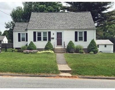 138 Chester St, Worcester, MA 01605 - #: 72416195