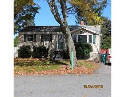 74 Wedgemere Drive, Lowell, MA 01852 - #: 72416206