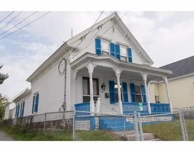 28 Dover  Street, Lowell, MA 01851 - #: 72416208