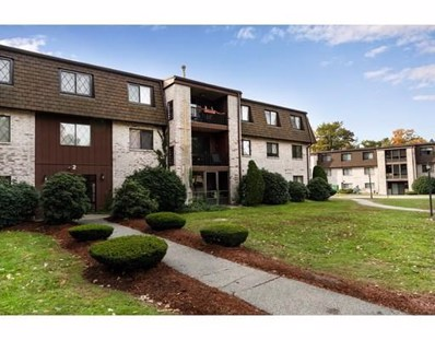 2 Greenbriar Drive UNIT 106, North Reading, MA 01864 - #: 72416231