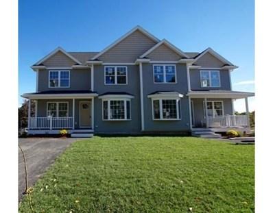 10-12 Birch Brook Rd UNIT A, Lynn, MA 01905 - #: 72416238