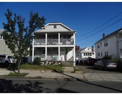 32-34 Fuller Street, Everett, MA 02149 - #: 72416258