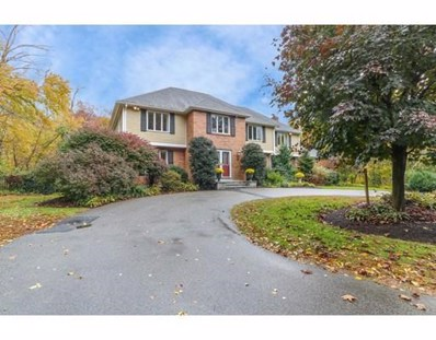 66 Olde Carriage Rd, Westwood, MA 02090 - #: 72416266