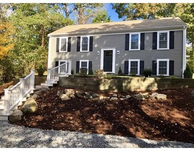 24 Many Oaks Cir, Yarmouth, MA 02675 - #: 72416272