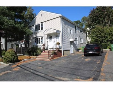 111 Fayette St UNIT 111, Watertown, MA 02472 - #: 72416298