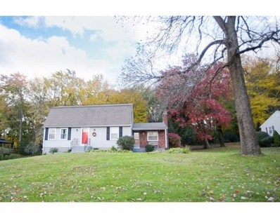 367 Gooseberry Road, West Springfield, MA 01089 - #: 72416307