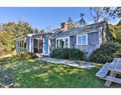 52 Gibson Rd, Orleans, MA 02653 - #: 72416339