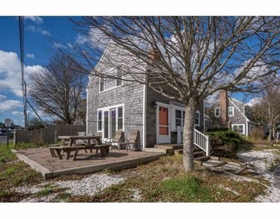 3 Oyster Drive, Chatham, MA 02633 - #: 72416356