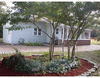 190 Wood Street, Middleboro, MA 02346 - #: 72416380