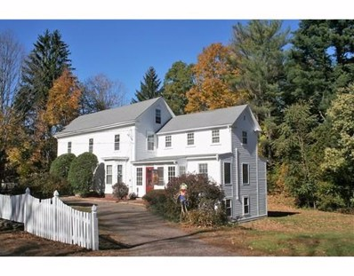 77 Forest, Middleton, MA 01949 - #: 72416383