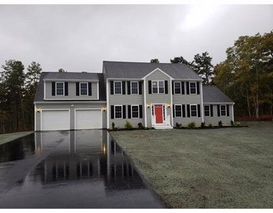 62 Nautical Way, Plymouth, MA 02360 - #: 72416385