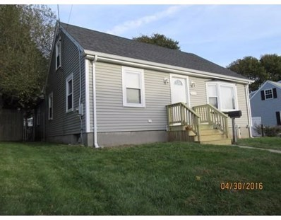 232 Richmond St, New Bedford, MA 02740 - #: 72416422