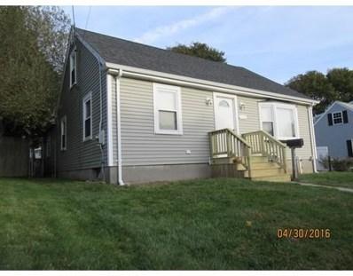 232 Richmond St, New Bedford, MA 02740 - #: 72416422