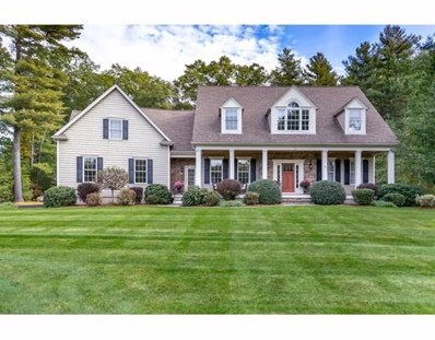 24 Opal Cir, Franklin, MA 02038 - #: 72416445
