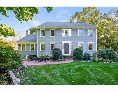 7 Side Hill Rd, Hingham, MA 02043 - #: 72416448