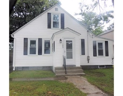 103 Phillips Ave, Springfield, MA 01119 - #: 72416452