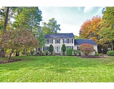 4 Mockingbird Ln, Franklin, MA 02038 - #: 72416455