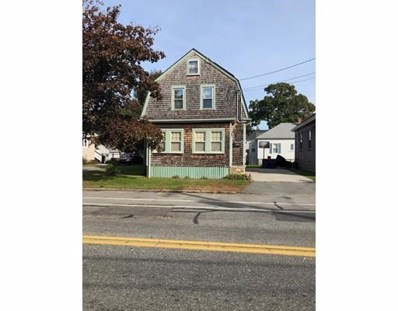 246 Church Street, New Bedford, MA 02745 - #: 72416465