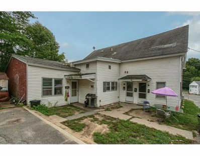 13 - 19 Front Street, Winchendon, MA 01475 - #: 72416471