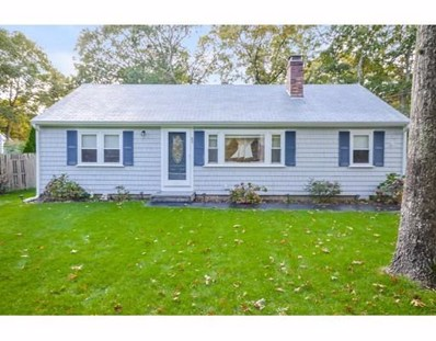 63 Homeport Dr, Barnstable, MA 02601 - #: 72416503